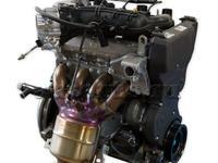 Двигатель Карбюраторный 21083/V-1.5/Без Генератора за 434 920 тг. в Алматы