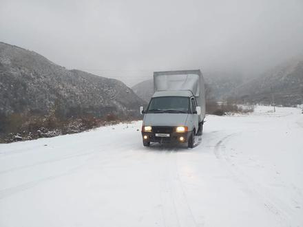 ГАЗ ГАЗель 2000 года за 3 000 000 тг. в Алматы