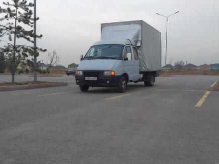 ГАЗ ГАЗель 2000 года за 3 000 000 тг. в Алматы – фото 2