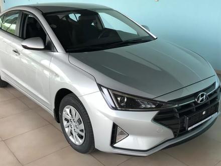 Hyundai Elantra 2020 года за 7 190 000 тг. в Алматы – фото 2