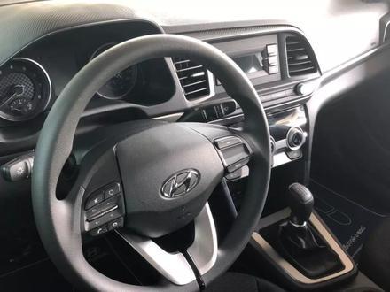Hyundai Elantra 2020 года за 7 190 000 тг. в Алматы – фото 5