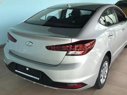 Hyundai Elantra 2020 года за 7 190 000 тг. в Алматы – фото 4