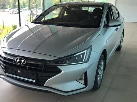 Hyundai Elantra 2020 года за 7 190 000 тг. в Алматы