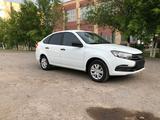 ВАЗ (Lada) 2191 (лифтбек) 2019 года за 3 200 000 тг. в Караганда