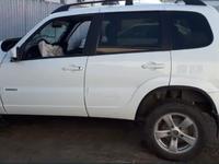 Chevrolet Niva 2014 года за 66 606 тг. в Атырау