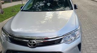 Toyota Camry 2015 года за 9 500 000 тг. в Алматы