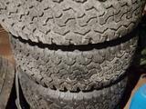 Редкие диски с резиной АТ за 350 000 тг. в Нур-Султан (Астана) – фото 3