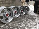 Редкие диски с резиной АТ за 350 000 тг. в Нур-Султан (Астана) – фото 5