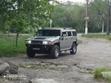 Hummer H2 2003 года за 7 100 000 тг. в Караганда