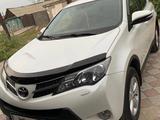 Toyota RAV 4 2014 года за 7 500 000 тг. в Семей – фото 2