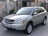 Lexus RX 330 2004 года за 7 500 000 тг. в Алматы