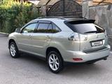 Lexus RX 330 2004 года за 7 500 000 тг. в Алматы – фото 3