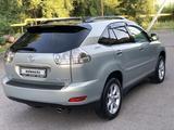 Lexus RX 330 2004 года за 7 500 000 тг. в Алматы – фото 5