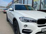 BMW 640 2017 года за 23 500 000 тг. в Нур-Султан (Астана) – фото 2