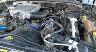 Двигатель ниссан за 1 680 тг. в Павлодар
