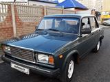 ВАЗ (Lada) 2107 2011 года за 1 300 000 тг. в Усть-Каменогорск – фото 2