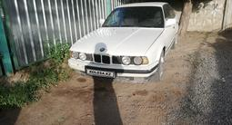 BMW 520 1990 года за 1 200 000 тг. в Алматы – фото 2