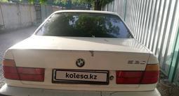 BMW 520 1990 года за 1 200 000 тг. в Алматы – фото 3