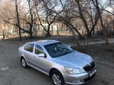 Skoda Octavia 2013 года за 4 100 000 тг. в Усть-Каменогорск – фото 2