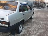 ВАЗ (Lada) 21099 (седан) 2003 года за 595 000 тг. в Караганда – фото 2