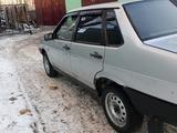 ВАЗ (Lada) 21099 (седан) 2003 года за 595 000 тг. в Караганда – фото 3