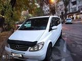 Mercedes-Benz Viano 2004 года за 3 600 000 тг. в Алматы – фото 2