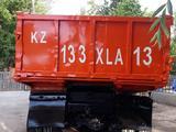 КамАЗ  5511 1983 года за 2 500 000 тг. в Туркестан – фото 4