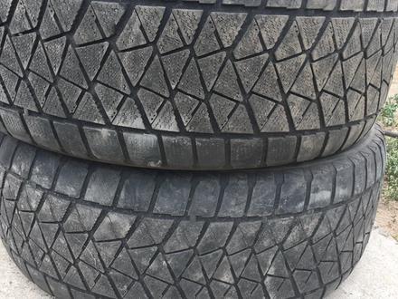 Комплект шины 285/60/18. за 40 000 тг. в Алматы – фото 3