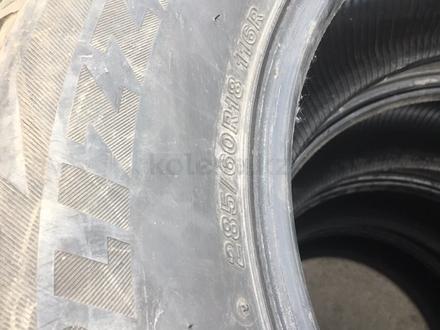 Комплект шины 285/60/18. за 40 000 тг. в Алматы – фото 5