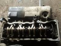Головка Nissan sani 12-ти клапонная привозная за 40 000 тг. в Алматы
