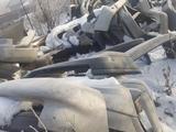 Бампер передний задний оргинал за 100 тг. в Алматы – фото 4