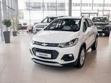 Chevrolet Tracker 2020 года за 7 790 000 тг. в Усть-Каменогорск – фото 2