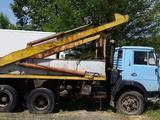 КамАЗ  5320 1988 года за 2 000 000 тг. в Алматы – фото 2