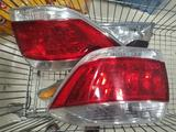 Фары Toyota Highlander v40 2011 3.5 LEFT, RIGHT-REAR-original за 70 000 тг. в Тараз