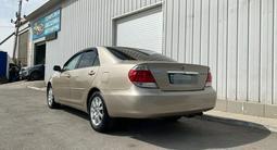 Toyota Camry 2005 года за 4 800 000 тг. в Шымкент – фото 3