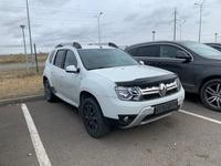 Renault Duster 2019 года за 8 500 000 тг. в Нур-Султан (Астана)