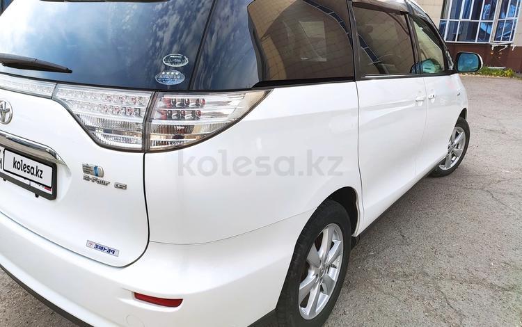 Toyota Estima 2007 года за 3 300 000 тг. в Петропавловск