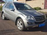 Mercedes-Benz ML 350 2010 года за 10 000 000 тг. в Караганда