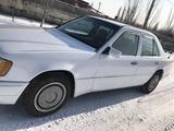 Mercedes-Benz E 230 1991 года за 1 250 000 тг. в Талдыкорган – фото 3