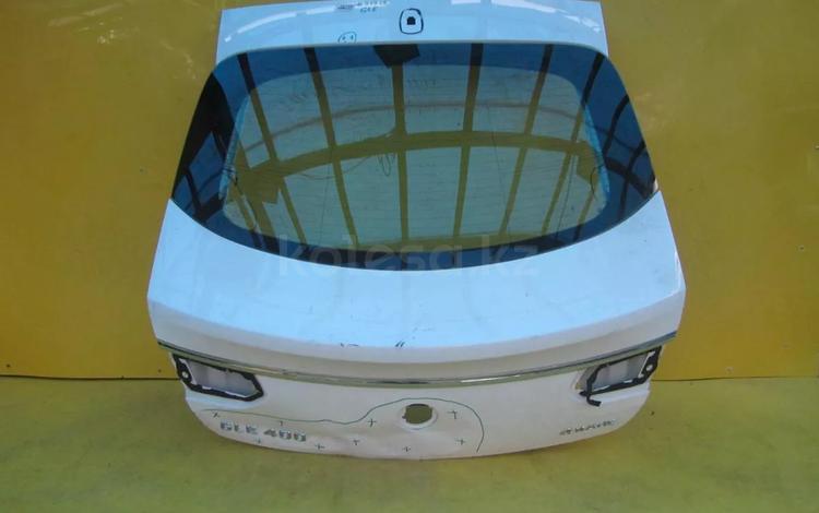 Крышка багажника mercedes gle coupe c292 за 90 000 тг. в Нур-Султан (Астана)