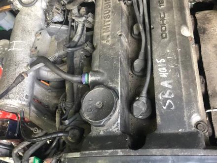 Двигатель 4g15 за 100 тг. в Алматы – фото 2