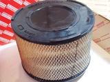 Фильтр воздушный, hilux, хайлюкс 0с10, 0с020 за 1 900 тг. в Алматы – фото 2