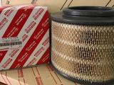 Фильтр воздушный, hilux, хайлюкс 0с10, 0с020 за 1 900 тг. в Алматы