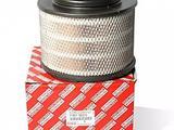 Фильтр воздушный, hilux, хайлюкс 0с10, 0с020 за 1 900 тг. в Алматы – фото 4