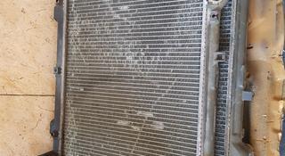 Радиатор охлаждения 2jzgte за 7 000 тг. в Алматы