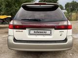 Subaru Outback 2000 года за 2 700 000 тг. в Алматы – фото 2
