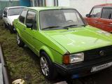 Volkswagen Jetta 1983 года за 400 000 тг. в Щучинск