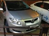 Toyota Auris 2007 года за 1 780 000 тг. в Актобе