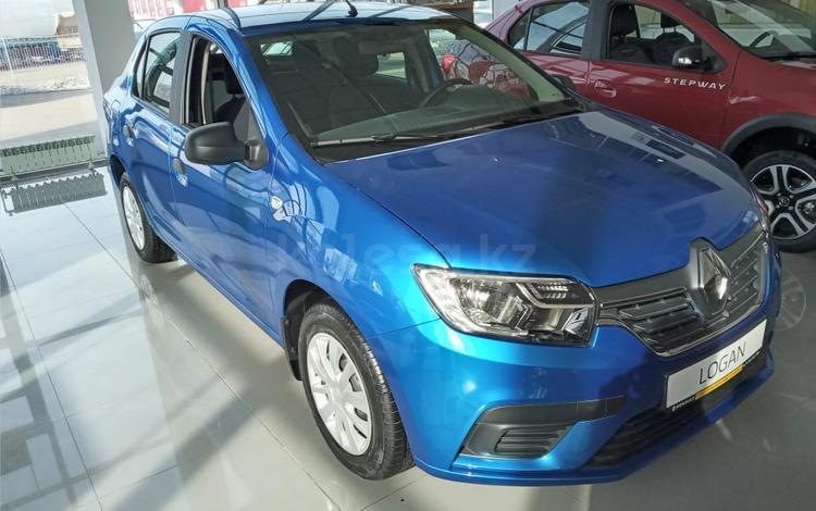 Renault Logan 2021 года за 6 888 000 тг. в Уральск