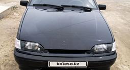 ВАЗ (Lada) 2114 (хэтчбек) 2007 года за 850 000 тг. в Кызылорда